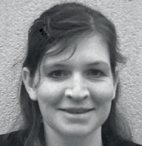 Alison Little